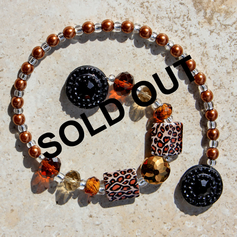 JACOLINE SOLD OUT